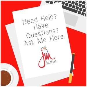 Accessories - Need Help? Ask Me Here